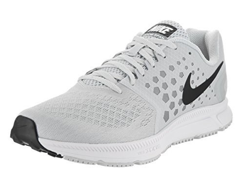 Pure Nike Performance Laufschuhe Cool Herren Black White Pla Grey B0rq0xfw