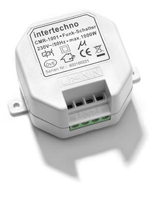 Intertechno CMR 1001 Funk Impulsschalter von Intertechno bei Lampenhans.de