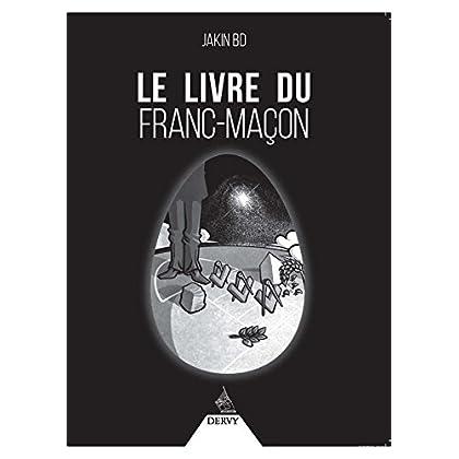 Le livre du franc-maçon
