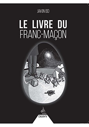 Le livre du franc-maçon par From Twisted Press