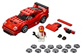 LEGO Speed Champions Ferrari F40 Competizione Gioco per Bambini, Colore Vari, 75890