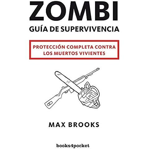 Zombi: guía de supervivencia (Narrativa)
