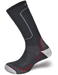 Salewa Trek Balance - Calcetines, tamaño 44 - 46, color gris