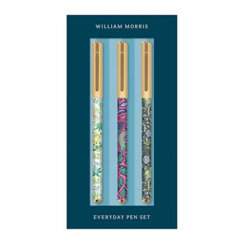 William Morris Everyday Pen Set (Everyday Item Kostüm)