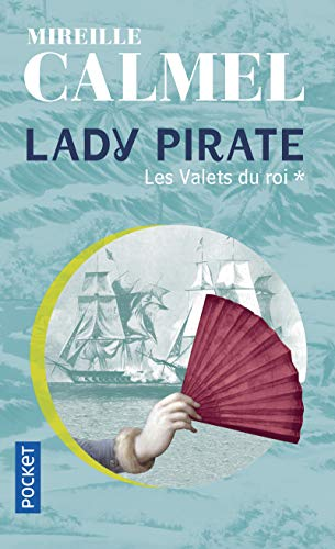Lady Pirate (1) par Mireille CALMEL