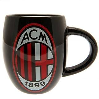A.C. Milan Tea Tub Mug Official Merchandise