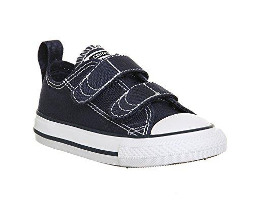 Converse - Säugling Chuck Taylor All Star Ox Schuhe V2 Marineblau