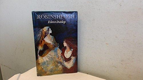 Robinsheugh