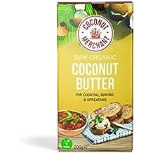 Raw Organic Coconut Butter 200 g