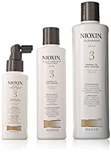 Buy Nioxin System 3 Hair System Kit Online At Low Prices