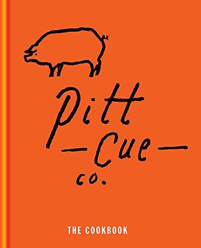 Pitt Cue Co. - The Cookbook por Tom Adams