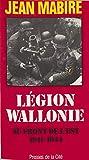 Légion Wallonie (Production Jean) - Format Kindle - 9782258125841 - 8,99 €