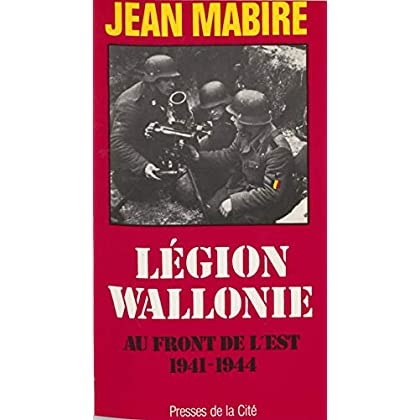 Légion Wallonie (Production Jean)
