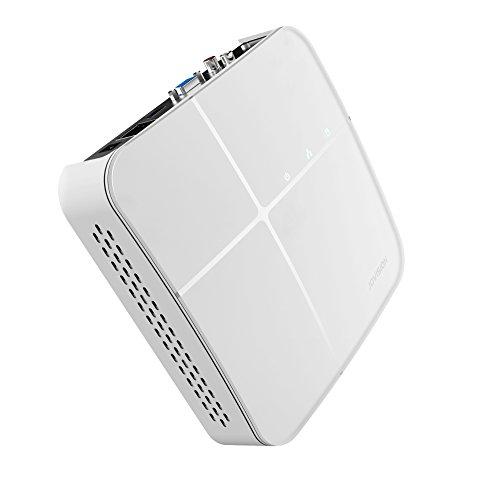 JVS-VN7008-D01 Jovision Netzwerk Video Rekorder (NVR) H.264, ONVIF 2.4 kompatibel, Aufzeichnungsgerät, Aufnahmegerät