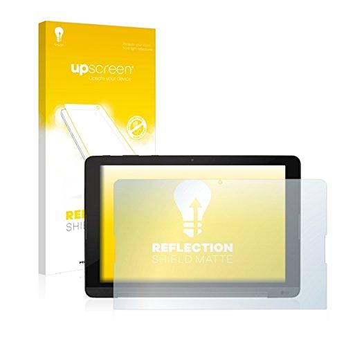 upscreen Reflection Shield Matte Bildschirmschutz Schutzfolie für LG G Pad 3 10.1 (matt - entspiegelt, hoher Kratzschutz)