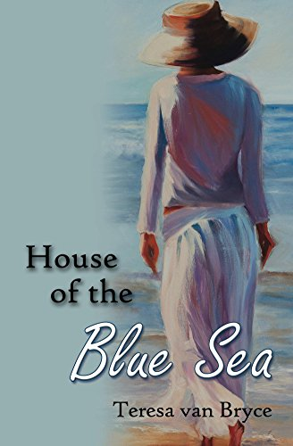 House of the Blue Sea (English Edition)