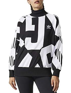 Adidas CY7484, Mallas de Mujer, Color Negro
