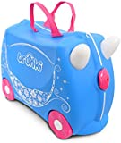Trunki Ride-On Suitcase - Pearl The Princess Carriage