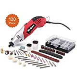Apollo Heavy Duty 170W Multi Purpose Rotary Combitool Multi-Tool with Variable Speed Switch