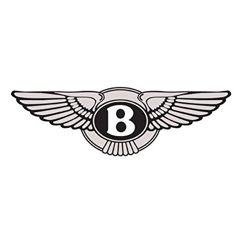 bentley-insignia-emblema-de-escudo-v002adhesivo-de-pared-autoadhesivo-pster-arte-de-la-pared-tamao-6