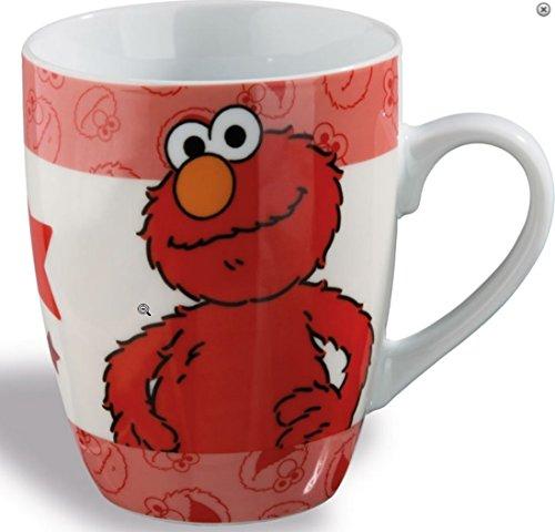 Nici Elmo Becher/Tasse aus Porzellan 8,5# 41984