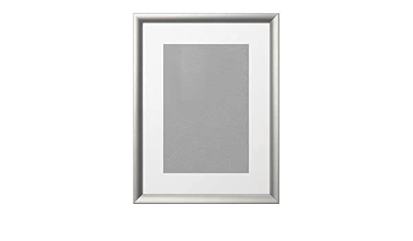 Iphone Entfernungsmesser Ikea : Ikea silverhÖjden rahmen in silberfarben cm amazon