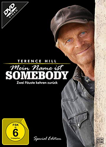 Mein Name ist Somebody - Special Edition - Limited Edition [2 DVDs]