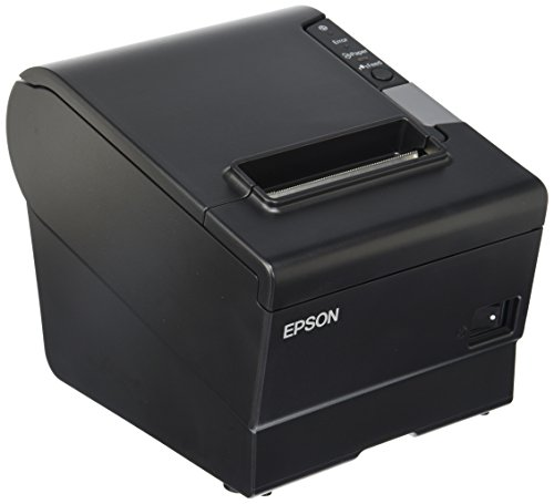 HP Epson T88V PUSB Receipt Printer