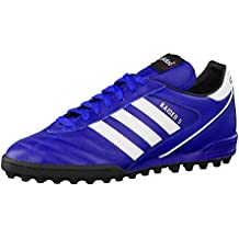 huge selection of 29e55 864ef adidas Kaiser 5 Team - Botas para Hombre, Color Azul Blanco Negro