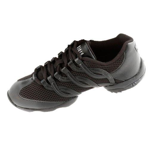 Bloch chaussures de danse 522Twist Noir - Noir