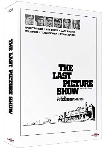 The last picture show - la dernière séance [Blu-ray] [FR Import]