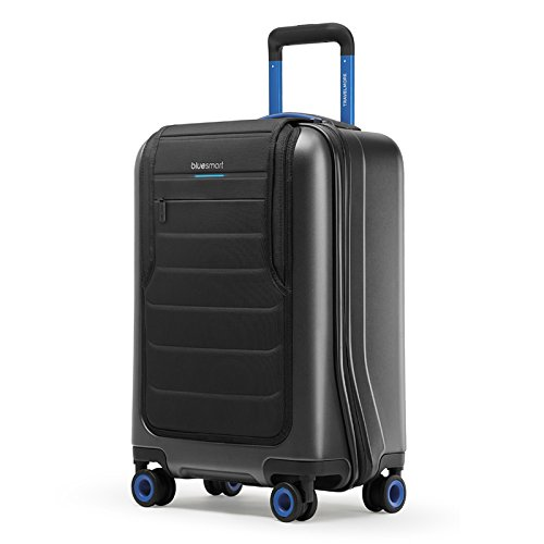 Bluesmart-One-Smart-Luggage-GPS-Remote-Locking-Battery-Charger-International-Carry-on-Size-TSA-Approved