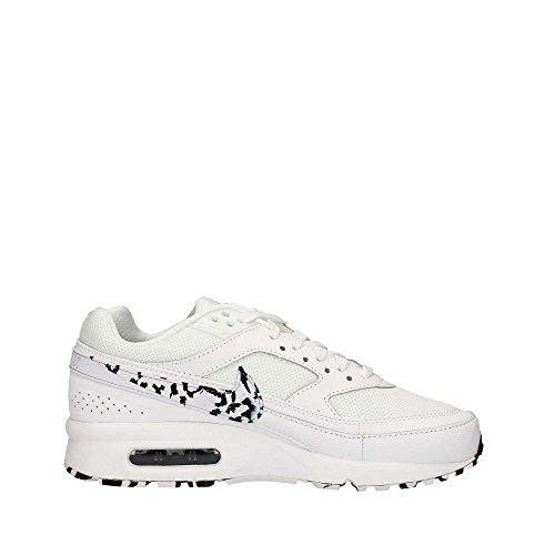 Nike Wmn Air Max BW White White Black White