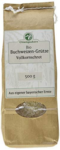 Chiemgaukorn Buchweizengrütze - Standbeutel, 500 g -