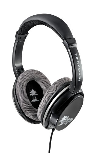 Turtle Beach Ear Force M5, silber (Call Of Duty 4 Nintendo Ds)