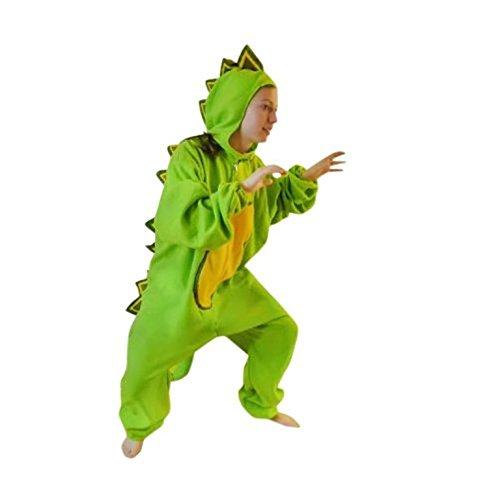 PUS Drache-n Kostüm-e F01 Gr. XL, Kat. 2, Achtung: B-Ware Artikel. Bitte Artikelmerkmale lesen! Frau-en und Männer Tier-e Märchen- Fasnacht-s Fasching-s Karneval-s Geburtstag-s - Panda Kostüm Für Kat