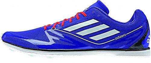 Adidas Adizero Cadence 2.0 Course à Pied à Pique - SS15 Bleu