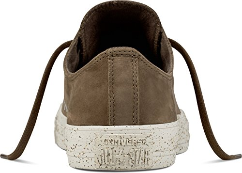 CONVERSE All Star Ox Homme Baskets Mode Marron Taupe