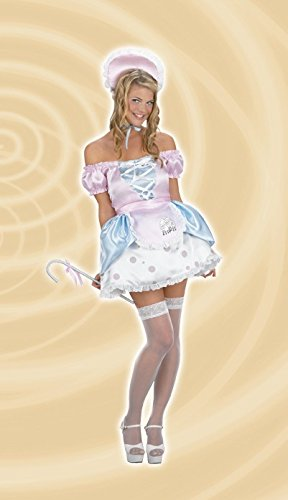 Disfraces Josman - Disfraz little bo peep adulto (Kostüm Little Bo Peep)
