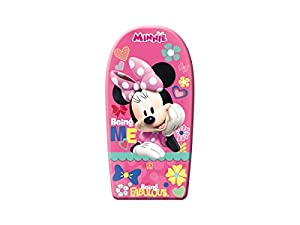 Minnie Mouse - Tabla de Surf, 94 cm (Mondo Toys 11116)