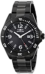Invicta Pro Diver Analog Grey Dial Mens Watch-16333