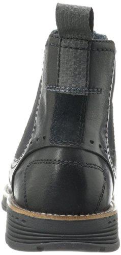 Compra Original Merrell Realm Pull Boot Black Aclaramiento Mejor Lugar Comprar En Línea De Alta Calidad Precio Al Por Mayor De Descuento Las Fechas De Publicación Aclaramiento oXS5F