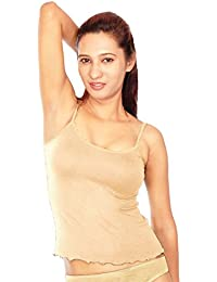 love Ladies Camisole-Kelly S-1-SKIN-1 PC.