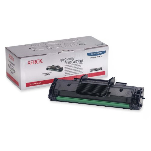 Xerox High Capacity Print Cartridge for Phaser 3200MFP