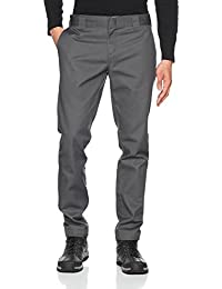 Dickies Herren Hose Slim Fit Work Pant