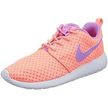 low priced ec3d7 84e5e Nike Wmns Rosherun Br, Scarpe Sportive, Donna