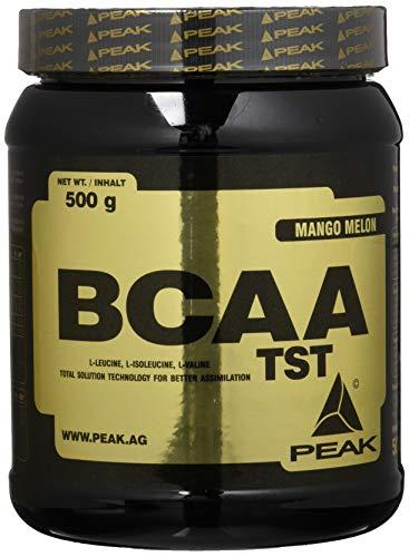 PEAK BCAA TST Mango-Melon 500g