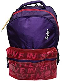 Purple School Bags  Buy Purple School Bags online at best prices in ... 18ad1d348da18