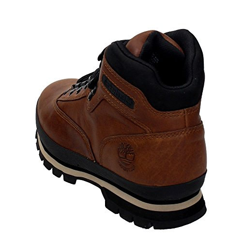 Timberland Euro Hiker Leather W Tobacco Tabac