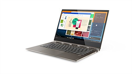 Lenovo Yoga 920 i5 13.9 inch IPS SSD Brown